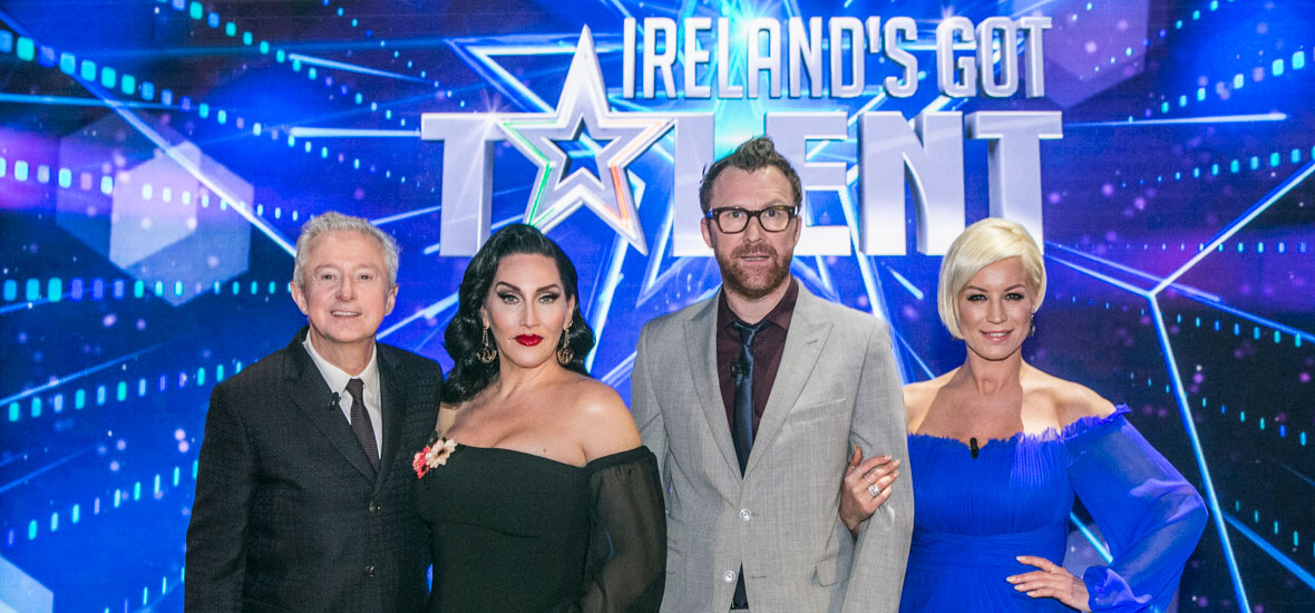 Ireland's Got Talent